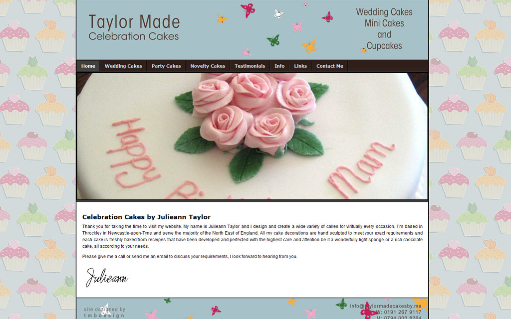 taylormadecakes